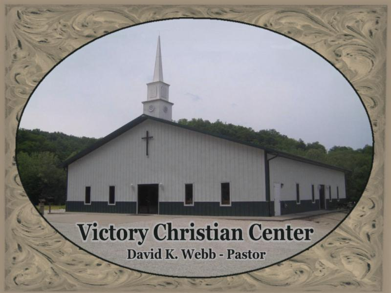 Victory Christian Center, Webbville, KY